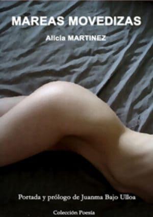 MAREAS MOVEDIZAS - Alicia Montesquiu