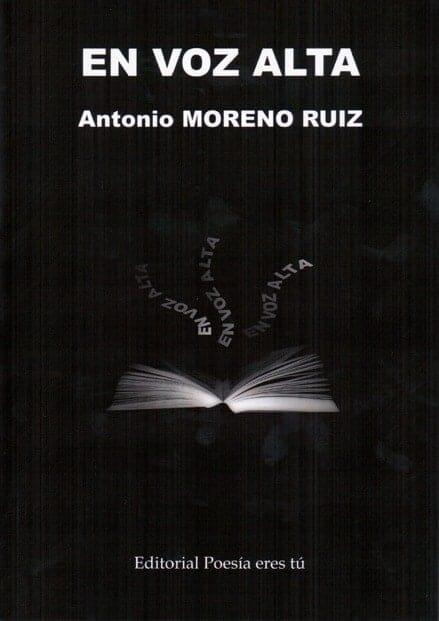 EN VOZ ALTA – Antonio MORENO RUIZ