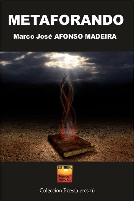 METAFORANDO – Marco José ALFONSO MADEIRA