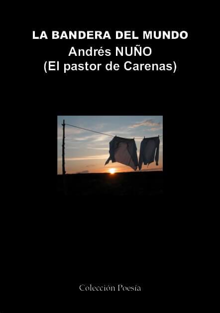 LA BANDERA DEL MUNDO – Andrés NUÑO