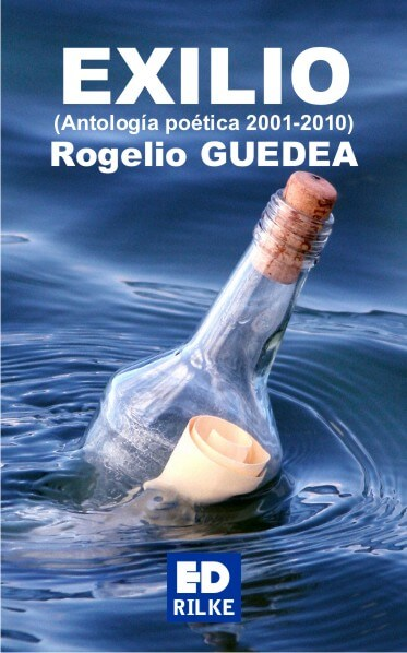 EXILIO – Rogelio GUEDEA